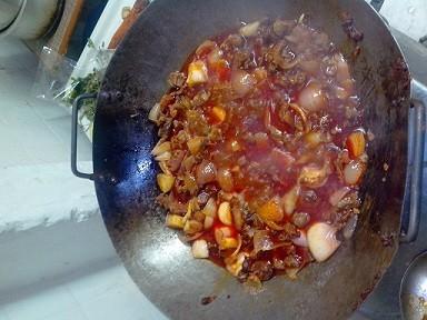 goan sausages mumbai
