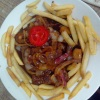 steak onion chips colaba